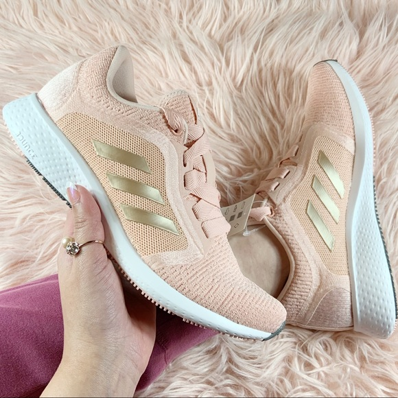 New Adidas Women's Edge Lux 4 Running Shoes
